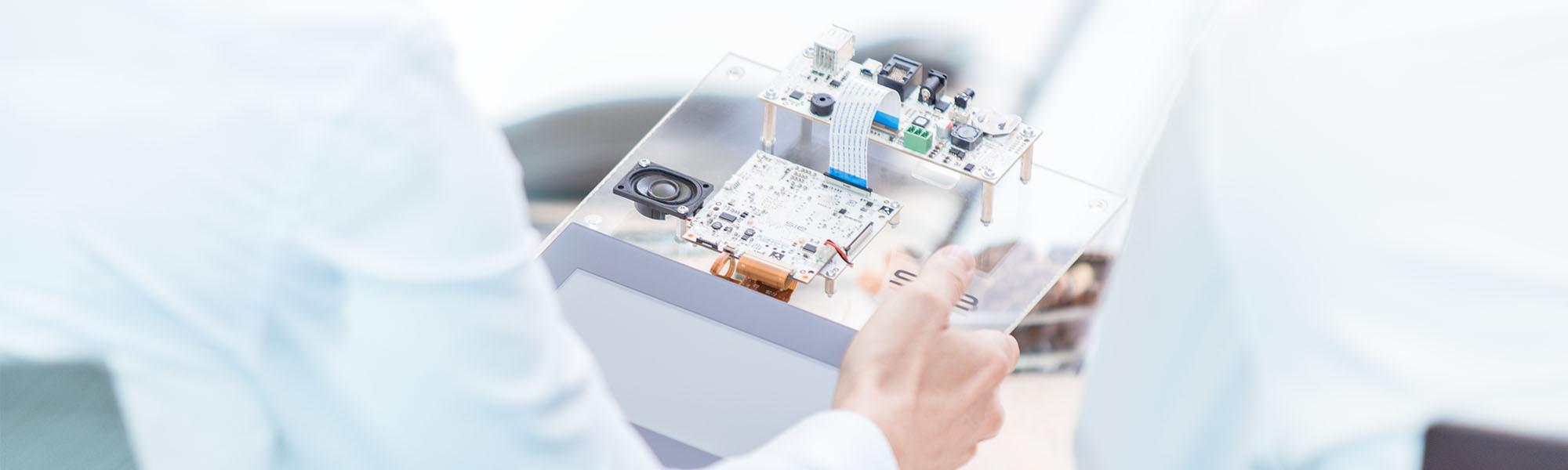 HMI Hardware